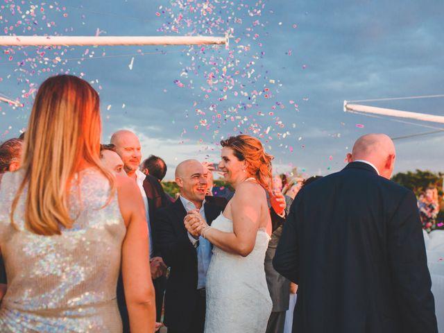 Il matrimonio di Michele e Marina a Ostuni, Brindisi 50