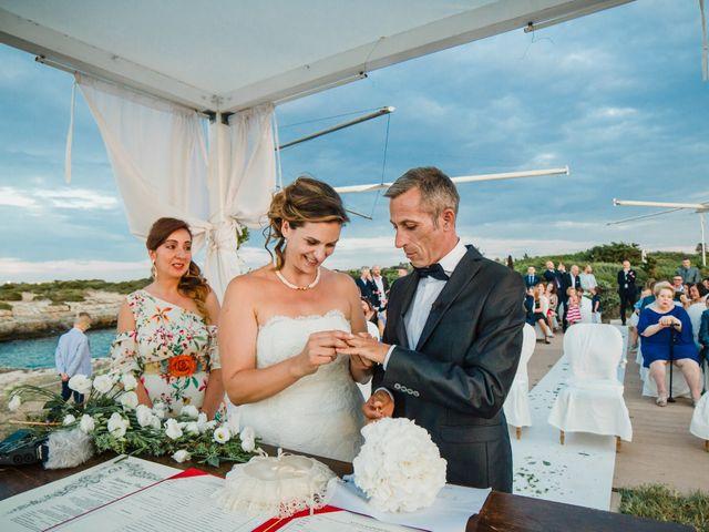 Il matrimonio di Michele e Marina a Ostuni, Brindisi 51