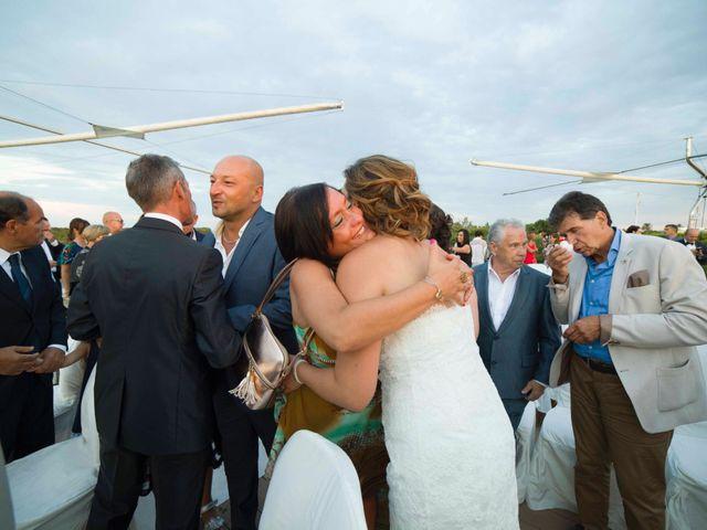 Il matrimonio di Michele e Marina a Ostuni, Brindisi 55