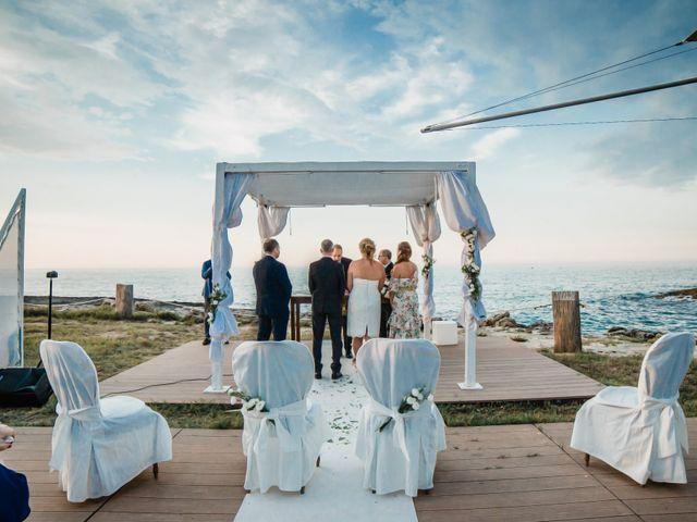 Il matrimonio di Michele e Marina a Ostuni, Brindisi 62