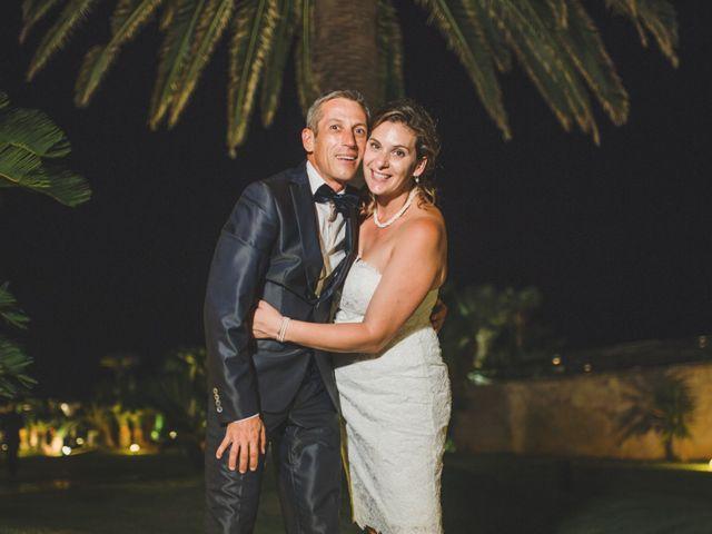 Il matrimonio di Michele e Marina a Ostuni, Brindisi 74