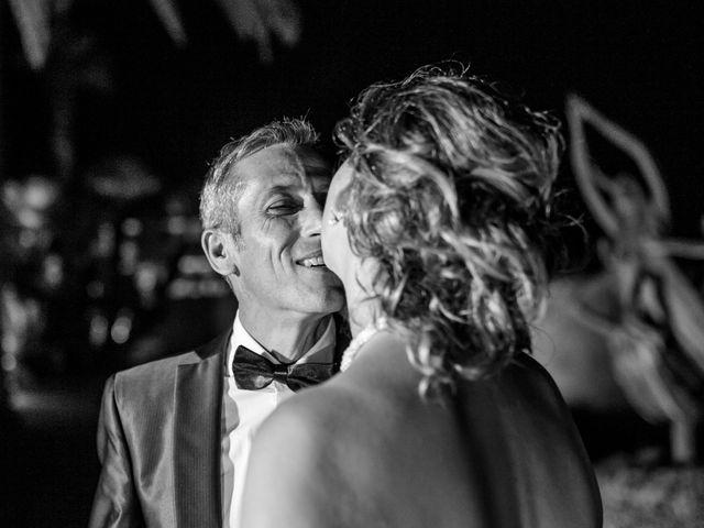Il matrimonio di Michele e Marina a Ostuni, Brindisi 77