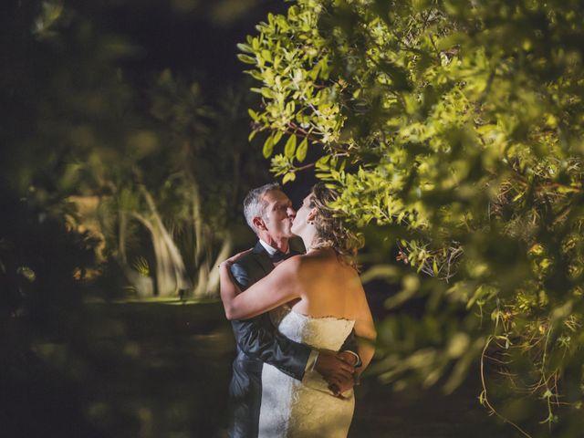 Il matrimonio di Michele e Marina a Ostuni, Brindisi 80