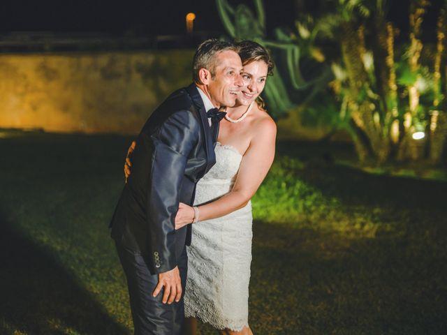 Il matrimonio di Michele e Marina a Ostuni, Brindisi 81