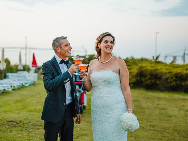 Il matrimonio di Michele e Marina a Ostuni, Brindisi 82