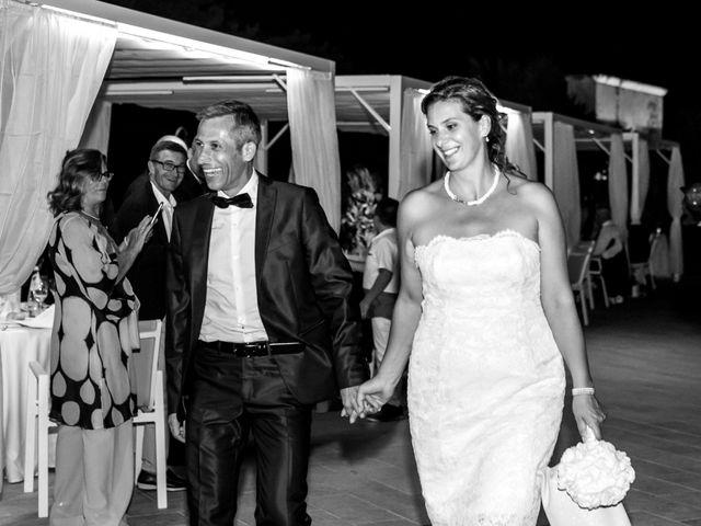 Il matrimonio di Michele e Marina a Ostuni, Brindisi 85