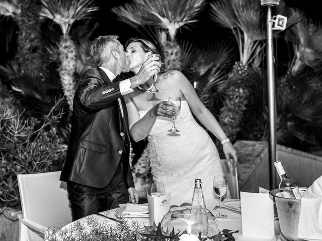 Il matrimonio di Michele e Marina a Ostuni, Brindisi 86
