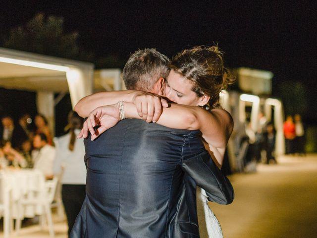 Il matrimonio di Michele e Marina a Ostuni, Brindisi 88