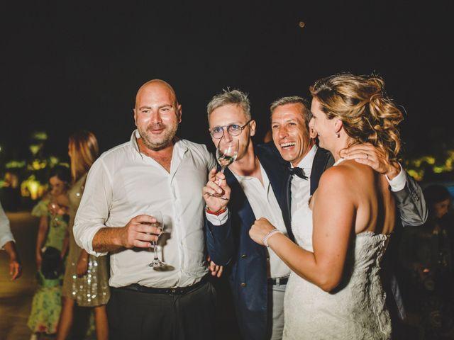 Il matrimonio di Michele e Marina a Ostuni, Brindisi 90