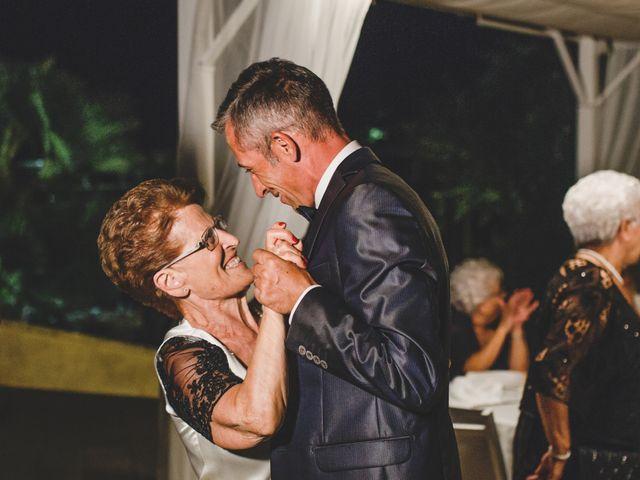 Il matrimonio di Michele e Marina a Ostuni, Brindisi 91