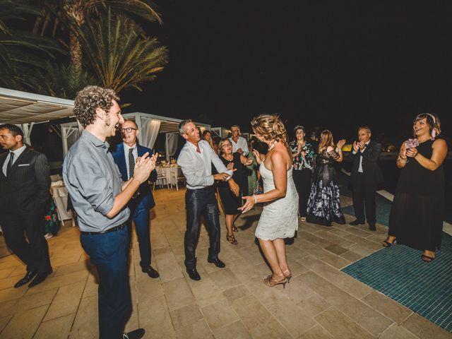 Il matrimonio di Michele e Marina a Ostuni, Brindisi 92