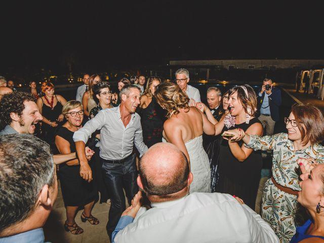 Il matrimonio di Michele e Marina a Ostuni, Brindisi 93