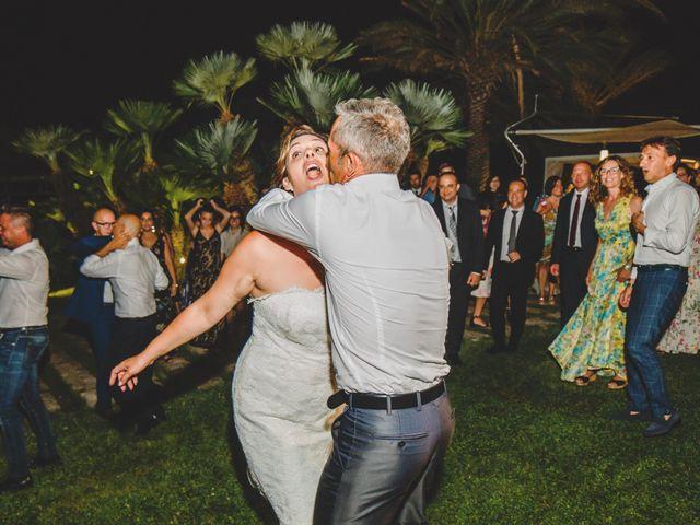 Il matrimonio di Michele e Marina a Ostuni, Brindisi 99