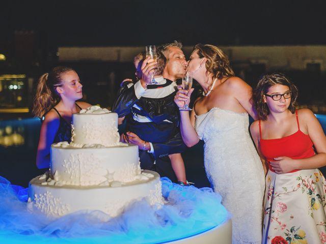 Il matrimonio di Michele e Marina a Ostuni, Brindisi 103