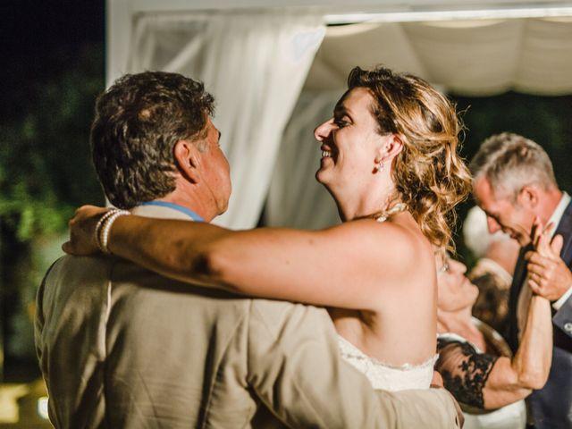 Il matrimonio di Michele e Marina a Ostuni, Brindisi 106