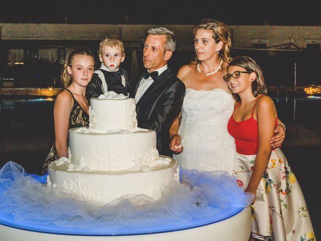 Il matrimonio di Michele e Marina a Ostuni, Brindisi 108