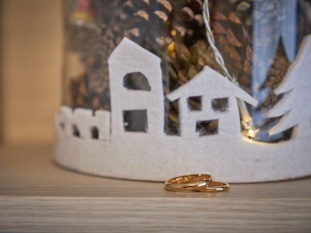 Il matrimonio di Ivan e Alessandra a Bagnolo Mella, Brescia 10