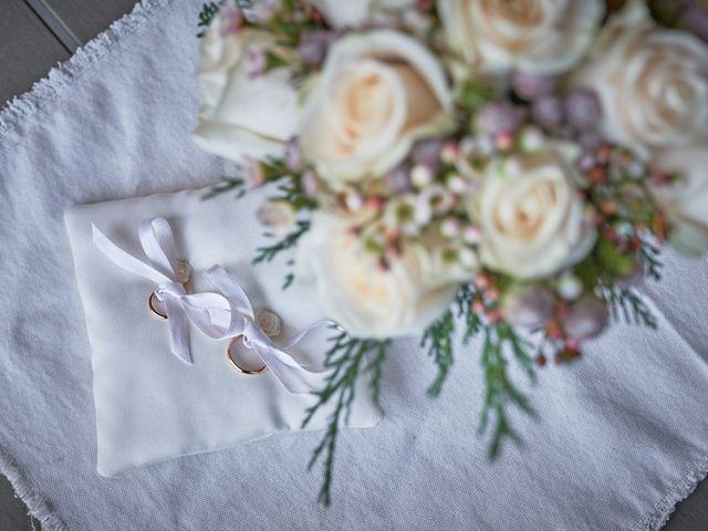 Il matrimonio di Ivan e Alessandra a Bagnolo Mella, Brescia 24