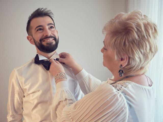 Il matrimonio di Ivan e Alessandra a Bagnolo Mella, Brescia 28