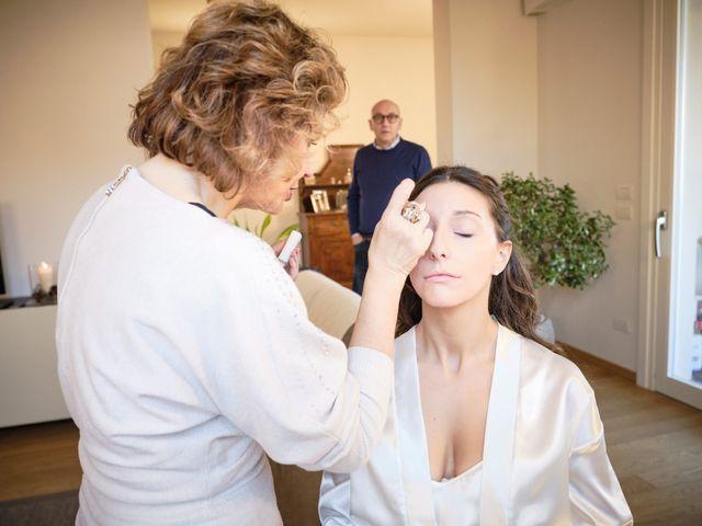 Il matrimonio di Ivan e Alessandra a Bagnolo Mella, Brescia 36