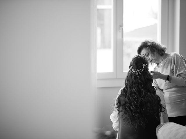 Il matrimonio di Ivan e Alessandra a Bagnolo Mella, Brescia 42