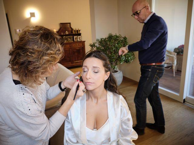 Il matrimonio di Ivan e Alessandra a Bagnolo Mella, Brescia 55