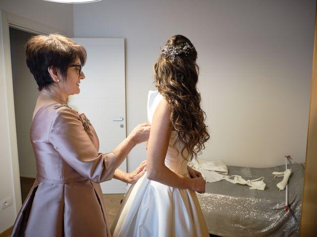 Il matrimonio di Ivan e Alessandra a Bagnolo Mella, Brescia 79