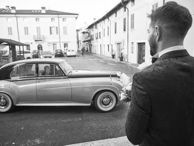 Il matrimonio di Ivan e Alessandra a Bagnolo Mella, Brescia 85