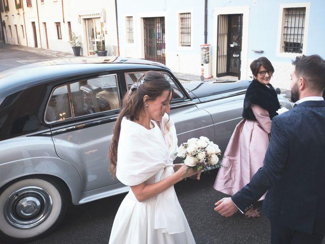 Il matrimonio di Ivan e Alessandra a Bagnolo Mella, Brescia 87