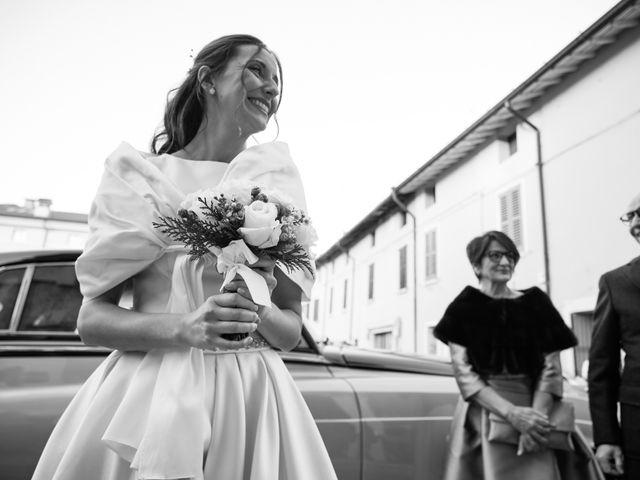 Il matrimonio di Ivan e Alessandra a Bagnolo Mella, Brescia 88
