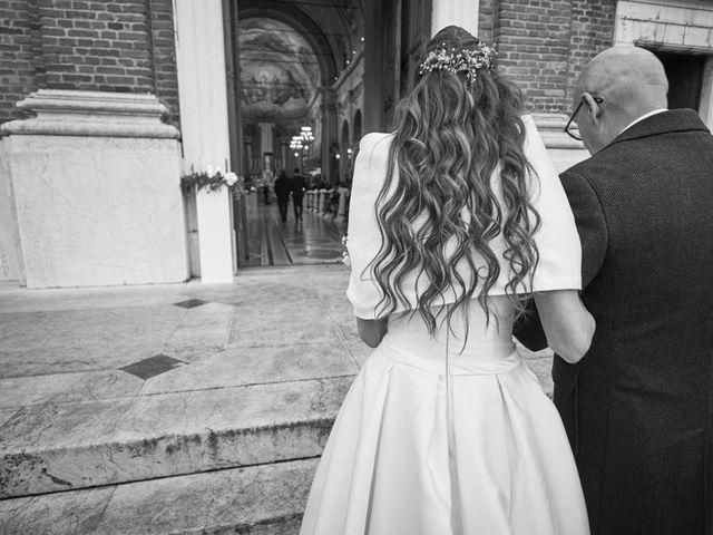 Il matrimonio di Ivan e Alessandra a Bagnolo Mella, Brescia 89