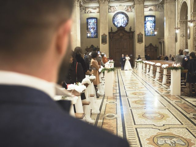 Il matrimonio di Ivan e Alessandra a Bagnolo Mella, Brescia 90