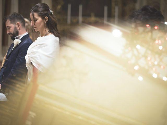 Il matrimonio di Ivan e Alessandra a Bagnolo Mella, Brescia 91