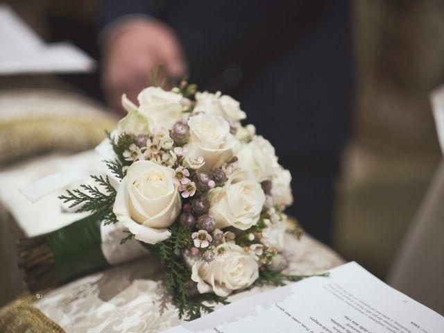 Il matrimonio di Ivan e Alessandra a Bagnolo Mella, Brescia 92