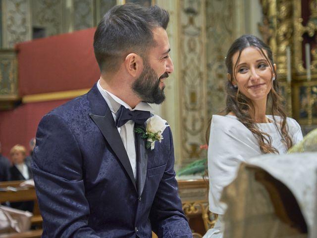 Il matrimonio di Ivan e Alessandra a Bagnolo Mella, Brescia 93