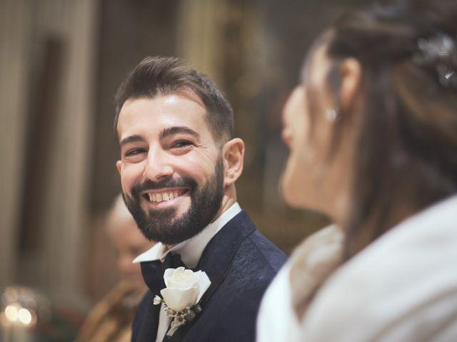 Il matrimonio di Ivan e Alessandra a Bagnolo Mella, Brescia 94