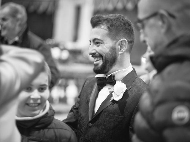 Il matrimonio di Ivan e Alessandra a Bagnolo Mella, Brescia 97