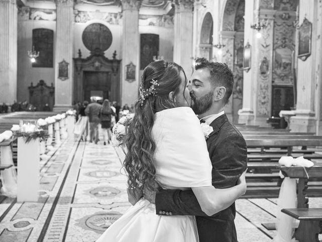 Il matrimonio di Ivan e Alessandra a Bagnolo Mella, Brescia 99