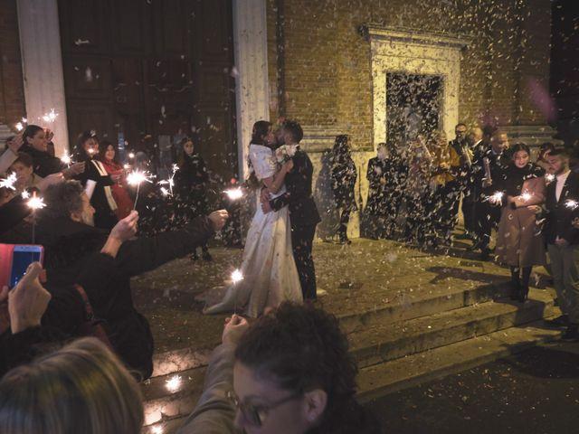 Il matrimonio di Ivan e Alessandra a Bagnolo Mella, Brescia 101