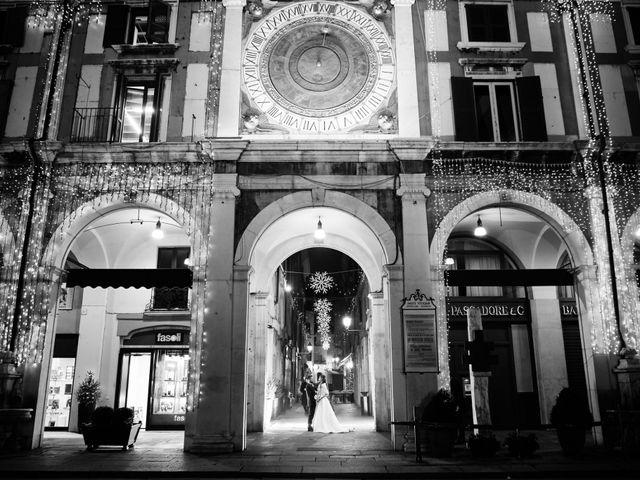 Il matrimonio di Ivan e Alessandra a Bagnolo Mella, Brescia 104