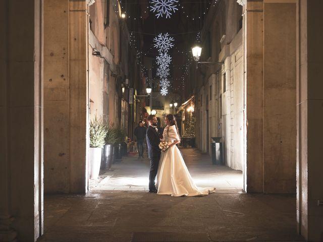Il matrimonio di Ivan e Alessandra a Bagnolo Mella, Brescia 2