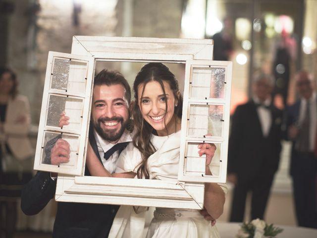 Il matrimonio di Ivan e Alessandra a Bagnolo Mella, Brescia 108