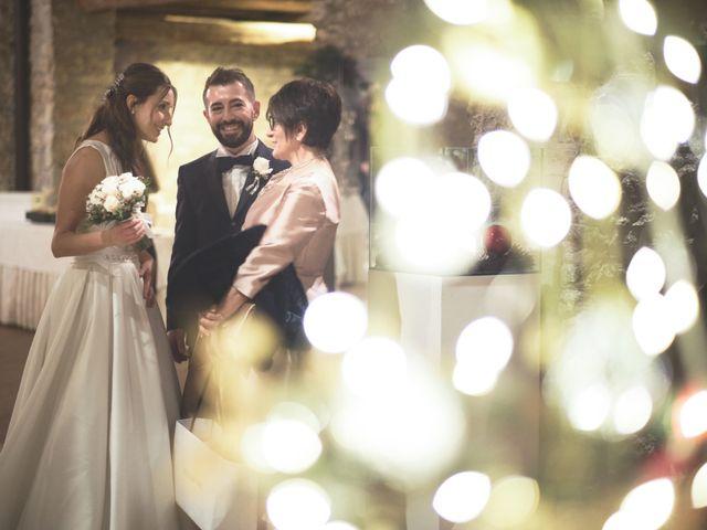 Il matrimonio di Ivan e Alessandra a Bagnolo Mella, Brescia 112