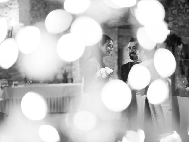 Il matrimonio di Ivan e Alessandra a Bagnolo Mella, Brescia 113