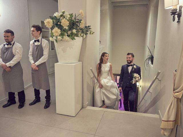 Il matrimonio di Ivan e Alessandra a Bagnolo Mella, Brescia 114