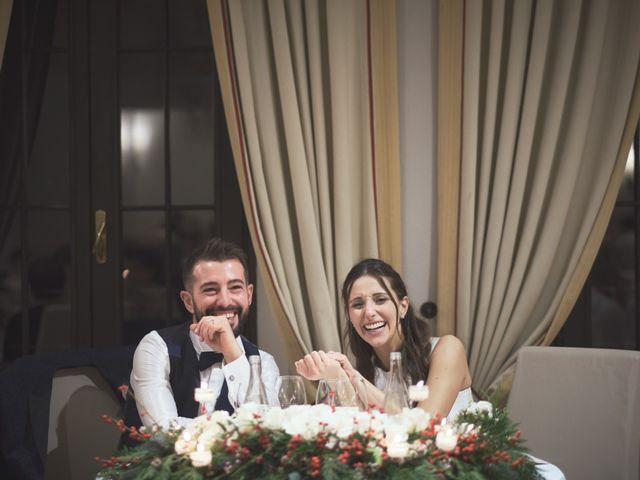 Il matrimonio di Ivan e Alessandra a Bagnolo Mella, Brescia 117
