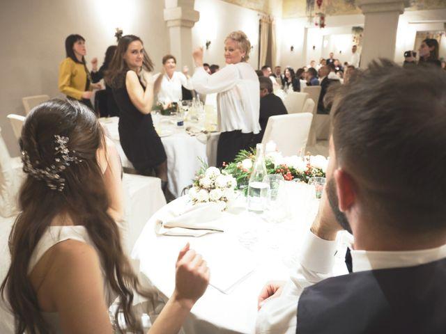 Il matrimonio di Ivan e Alessandra a Bagnolo Mella, Brescia 118