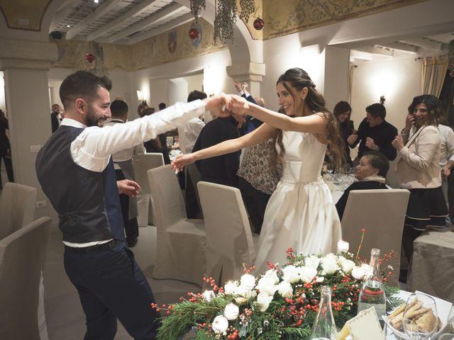 Il matrimonio di Ivan e Alessandra a Bagnolo Mella, Brescia 122