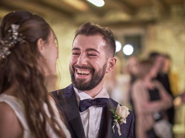 Il matrimonio di Ivan e Alessandra a Bagnolo Mella, Brescia 134