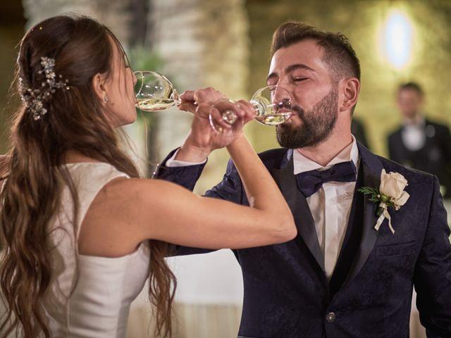 Il matrimonio di Ivan e Alessandra a Bagnolo Mella, Brescia 136